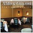 Aldo & Gianni Italian...